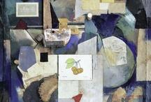Kurt Schwitters 1887–1948
