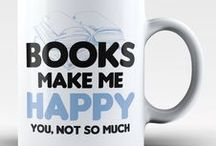 Bibliophilia / girls just wanna have books