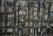 Jean Dubuffet 1901–1985
