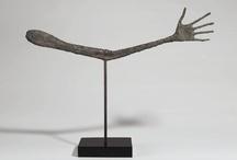 Alberto Giacometti 1901–1966