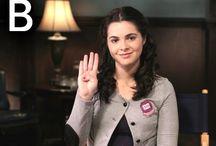 Sign Language ✊☝✌✋
