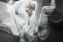 Haute Style / Inspiring fashion editorials. / by Petra Heikkinen