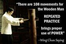 Wing Chun - Wing Tsun - Ving Tsun