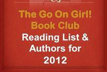 Go On Girl! Book Club 2012 Reading List