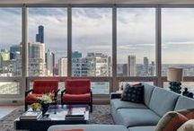 A Room With a View / by Porchdotcom