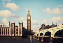 Architecture of London / Explore all of the best London Architecture, in one place!