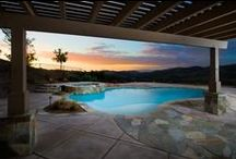 Refreshing Pools / Is it summertime yet? / by Porchdotcom