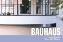 Bauhaus Architecture / Explore all of Bauhaus Architecture, in one place!