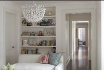 Chic Chandeliers / Chic chandeliers and other stylish lighting.  / by Porchdotcom
