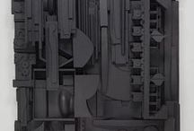 Louise Nevelson 1899-1988