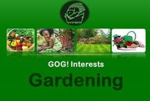 GOG! Gardening / Go On Girl! Book Club = GROUP BOARD for pinning BOOKS about Gardening - tips and hints books....but, may also include good information you wish to share, links to good gardening sites and pictures of garden ideas and news!