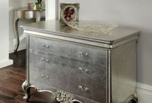 Painted furniture / Painted Furniture