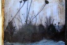 Encaustic Art / by Cindy Stamp
