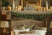 Chalet MiniBedroom / Idee per la nuova camera da letto in montagna