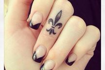 Tattoo for the Soul / Tattoos that I adore, want, need, or just like looking at.