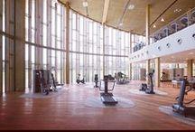 Where Do You Workout