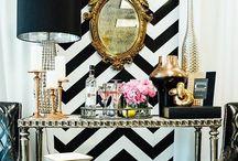 Home & Makeup Décor