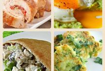 Healthy Recipes / Healthy Recipes for Breakfast, Lunch & Dinner