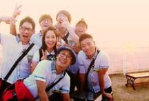 Running Man (SBS) / Vaerity Show Korea