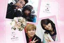 WGM Global (MBC) / Vaerity Show Korea about Marriage