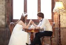 Pra Wedding Photo Shoot