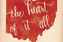 Ohio is for Lovers / by Yolanda Saez