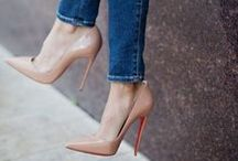 Shoes!!!! / by Varshaa Jerry