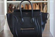 Bags, bags, bags... we need more bags!