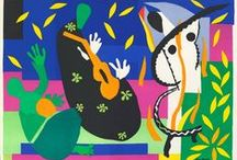Matisse / by Moonlight Gekko