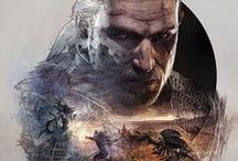 The Witcher 3 / Steelbooks