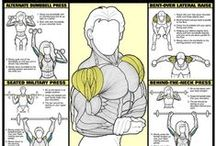 Fitness Shoulders