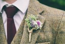 Autumnal Love / Fabulous ideas for your Autumn wedding, colours, outfits, dresses and ideas.