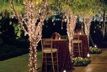 Evening Reception / Evening reception ideas, entertainment, food, buffet ideas and drinks for your wedding guests!