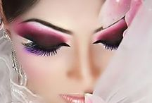 GlaMoRouS MaKeUp / Glam Glam Glam Makeup / by ¸¸★☆·.•*A♏e♥iã*•.·☆★¸¸