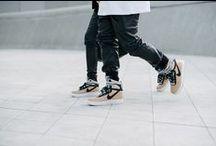 new age mens street fashion / street