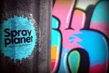 Graffiti / Piezas, Muros, Trenes, Metros, Tags, Blackbooks... 100% Graffiti.