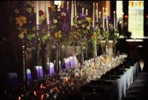 Lawless Flowers / It has been many years we work with Lawless Flowers providing magnificent colourful and traditional flower centerpieces, stunning wedding bouquets...