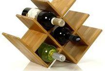 Wine Racks / by Winery Guild