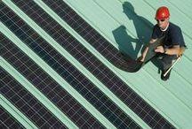 Utilizing Solar Power