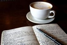 Journaling and Thoughts