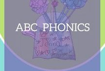 ABC Phonics / Explore ABC Phonics Free Printables + Activities | Dramatically accelerate your students' ABC/phonics skills! Engaging multisensory teaching is the heart of Nellie Edge Kindergarten Writing! Build the foundation for Kindergarten Writing Workshop. Learn how to involve parents as partners and explore fun center activities for children. FREE resources and literacy ideas for parents and kindergarten teachers ( ABC phonics songs, and printables) at nellieedge.com/abc-phonics-sing-sign-read/
