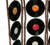 Vinyl Records-cd Ideas