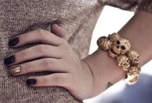 Miau!!! Nails, glossy nails!