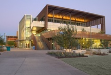 Campus / by GateWay Community College