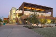 Campus / by GateWay Community College