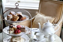 Afternoon Tea / by Cliveden House