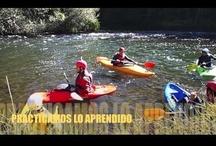 VÍDEOS / En este tablero podéis encontrar vídeos relacionados con nuestras actividades. http://www.bierzonatura.es