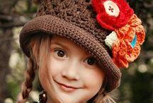 Crochet Hat's