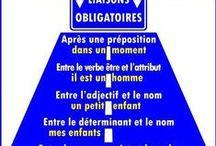 FRANÇAIS: Grammaire / Los mejores trucos para avanzar con la gramática del idioma francés