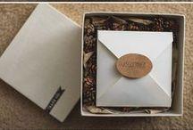 Packaging we ♥